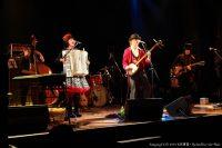 '11年9月 『くぎ』 Release tour Final