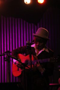 '19年1月,7月『オカシナまやかしノ夜』 @ 岡山MO:GLA